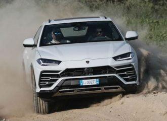 Σπάει τα ταμεία η Lamborghini Urus !