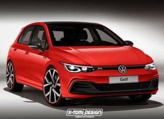 Διέρρευσαν οι ιπποδυνάμεις των σπορ VW Golf