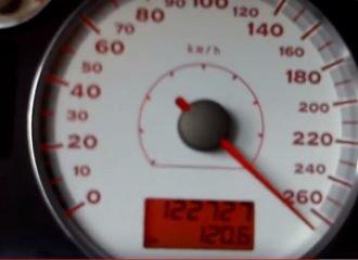 0-265 χλμ./ώρα με SEAT Leon Cupra R 1.8 20VT