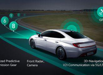 Έρχεται το «έξυπνο» κιβώτιο από Hyundai – Kia!