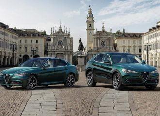 Οι τιμές των νέων Alfa Romeo Giulia και Stelvio