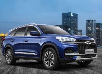 Το κινεζικό SUV Jaguar – Land Rover των 20.000 ευρώ!