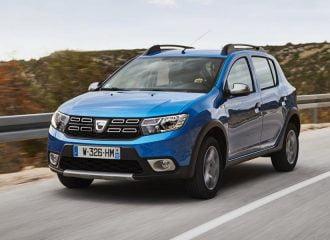 Dacia Sandero 1.0 TCe 100 LPG από 11.680 ευρώ
