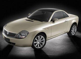 Η Lancia Fulvia που είδαμε αλλά δεν αγγίξαμε