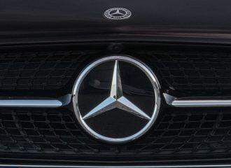 Τι συμβολίζει το αστέρι της Mercedes-Benz;
