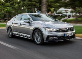 Ημιαυτόνομο και με υψηλό IQ το νέο VW Passat
