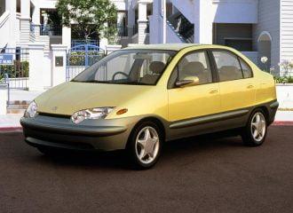 Το γεμάτο καινοτομίες Toyota πριν 25 χρόνια!