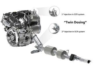 O πετρελαιοκινητήρας της VW ξανά στο προσκήνιο!