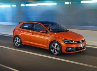 To νέο VW Polo με ευφυείς τεχνολογίες IQ.Drive