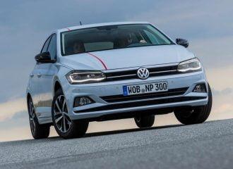 Πως το VW Polo παρκάρει μόνο του (+video)
