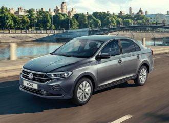 Νέο VW Polo Sedan για μετακομίσεις!