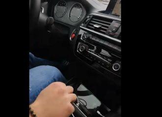 Διέλυσε το κιβώτιο της BMW M2 σε αλλαγή (+video)