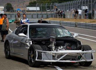 Έβαλε Wankel σε Ferrari και έφαγε μήνυση! (+video)