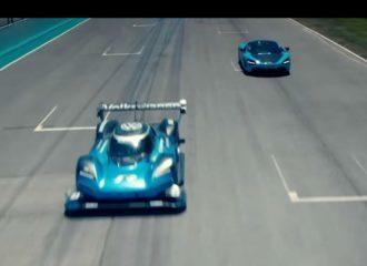 Ηλεκτρικό VW «κεραυνοβολεί» McLaren 720S (+video)