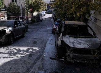 Αναρχικοί: «Μην παρκάρετε δίπλα σε πολυτελή αυτοκίνητα»