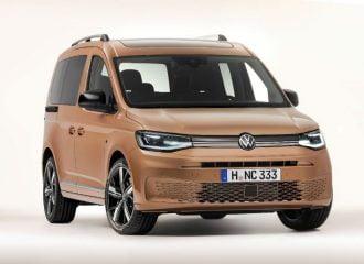 Πιο προηγμένο από ποτέ το νέο VW Caddy