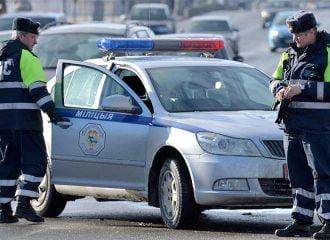 Συνελήφθη οδηγός με 2.126 παραβάσεις!