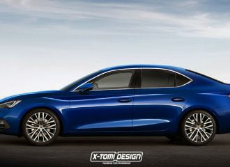 Τι θα λέγατε για ένα νέο SEAT Toledo;