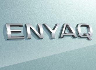 Επίσημο: Το νέο ηλεκτρικό SUV Skoda θα λέγεται Enyaq