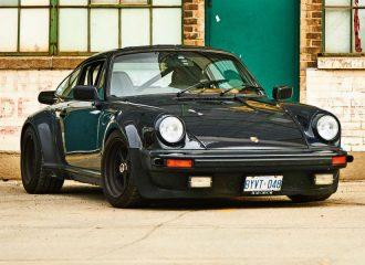 Αθάνατη Porsche 911 Turbo με 1,25 εκατ. χλμ.!
