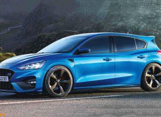 Τι γνωρίζουμε για το επόμενο Ford Focus RS
