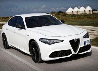 Από 65.000 ευρώ η Alfa Romeo Giulia Veloce Ti