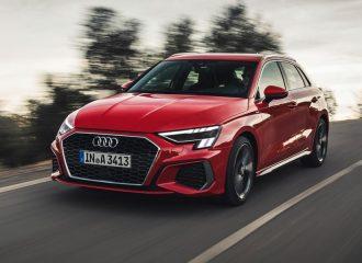 Πότε έρχεται το νέο Audi A3 και με τι κινητήρες;