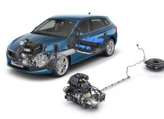 Αυτοκίνητα με φυσικό αέριο CNG και υγραέριο LPG