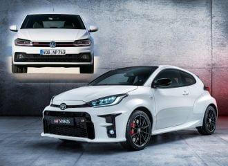 Toyota GR Yaris ή VW Polo GTI με 8.000€ λιγότερα;