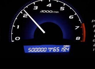 Honda Civic με 805.000 χλμ. δουλεύει άψογα (+video)