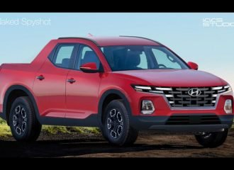 Το αγροτικό της Hyundai χωρίς καμουφλάζ (+video)