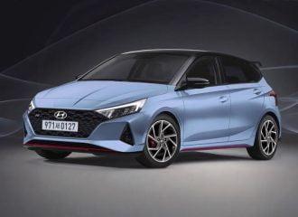 Έτσι θα είναι το νέο Hyundai i20 N (+video)