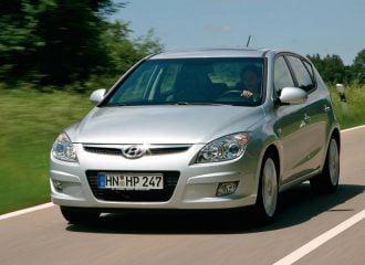 Ανάκληση σε 4.408 Hyundai i30 στην Ελλάδα