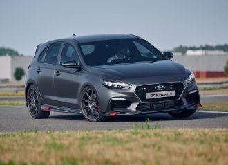 Πόσο κάνει το Hyundai i30 N Project C;