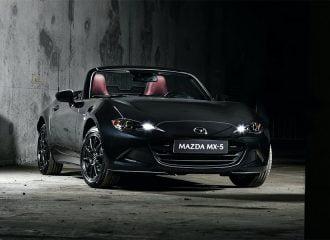 Συλλεκτικό Mazda MX-5 Eunos Edition