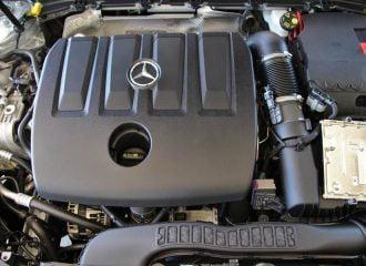 Σβήνει ο 1.5 λτ. diesel από τις Mercedes-Benz