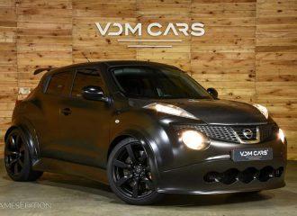 649.500 ευρώ για Nissan Juke-R 700 ίππων