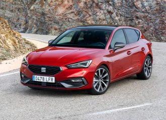 Νέο SEAT Leon: Κινητήρες, επιδόσεις και καταναλώσεις