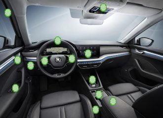 Κοροναϊός στο αυτοκίνητο: Τι να προσέξετε