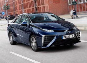 5 εκατομμύρια χλμ. με Toyota Mirai δίχως πρόβλημα