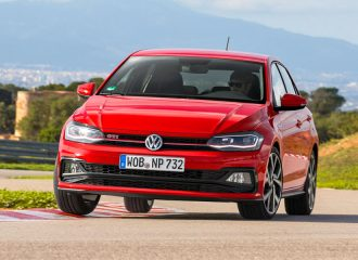 VW Polo GTI: Ο άρχοντας των μικρών GTI