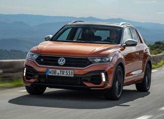 VW T-Roc R: Ο βασιλιάς των κόμπακτ SUV!