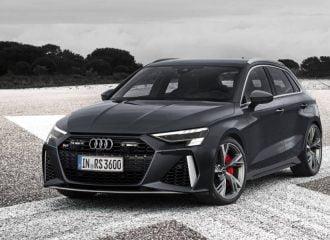 Έτσι θα είναι το νέο Audi RS 3