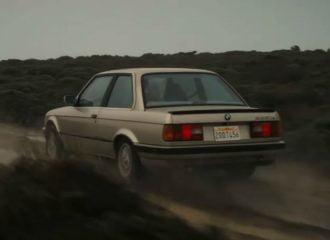 To μέλλον της BMW βρίσκεται στην E30 (+video)