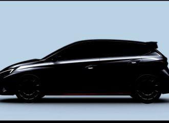 Το γρήγορο Hyundai i20 αποκαλύπτεται (+video)