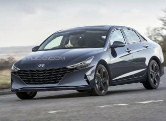 Έτσι θα είναι το νέο Hyundai Elantra