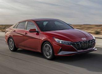 Καίει καρδιές το νέο Hyundai Elantra (+video)