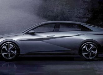 Προ των πυλών το νέο Hyundai Elantra (+video)
