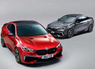 Νέα BMW M2 με άρωμα…Toyota Supra