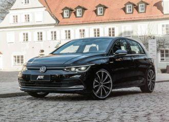 Δια χειρός ABT το πρώτο βελτιωμένο VW Golf MK8